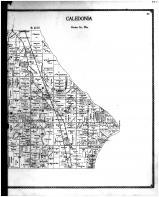 Caledonia - Right, Racine and Kenosha Counties 1899